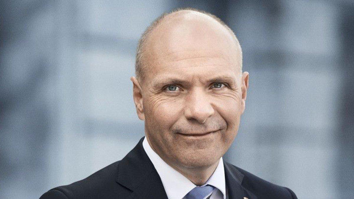 Sogneaften m. politiker Søren Gade