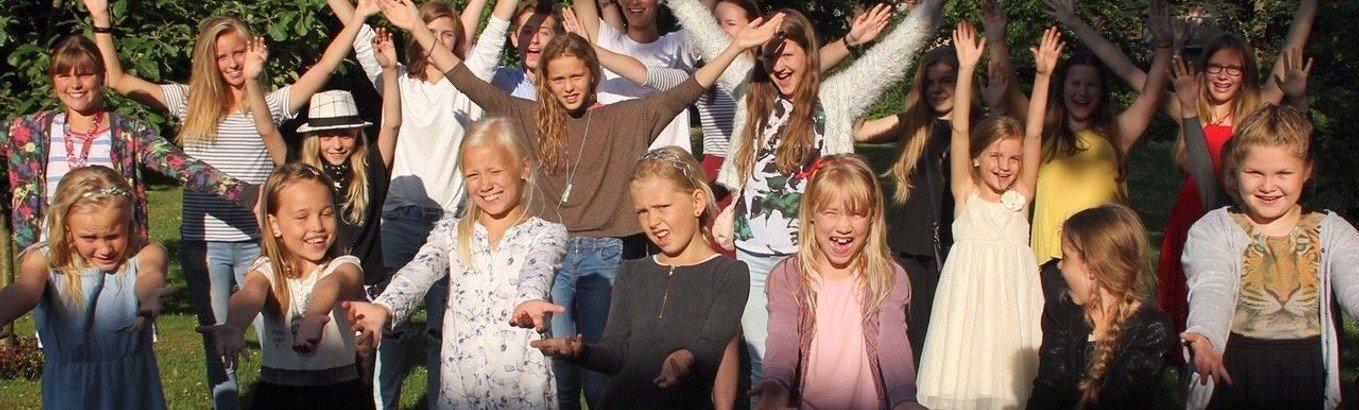 Juniorkor - Karlslunde Vinterferie