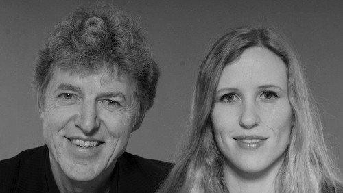 Thomas Clausens lieder m. Nina Sveistrup Clausen og Thomas Clausen