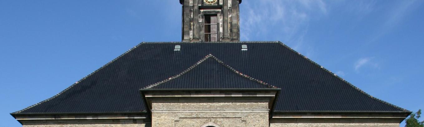 Kirkebesøg; Christians Kirken
