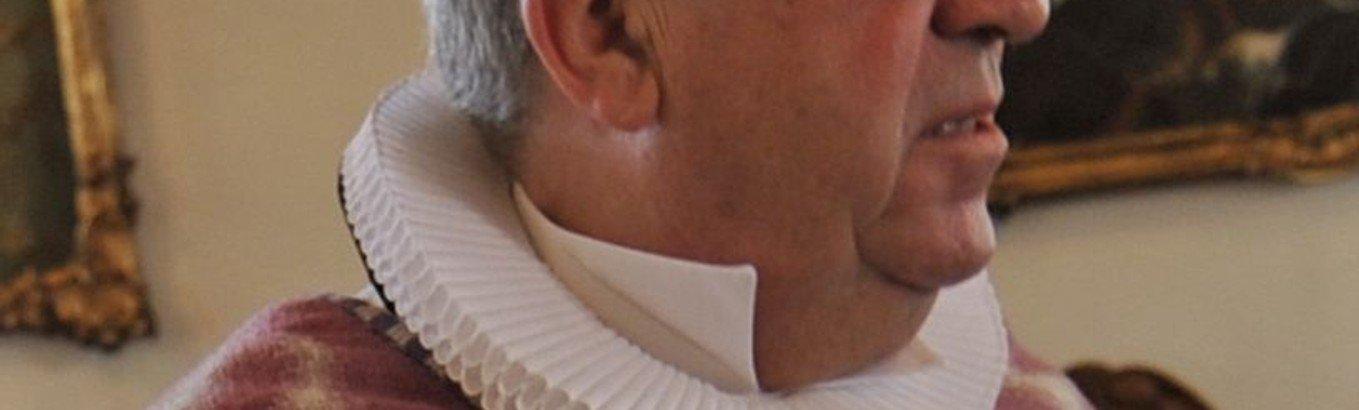 Sogneaften med tidligere biskop Søren Lodborg Hvass