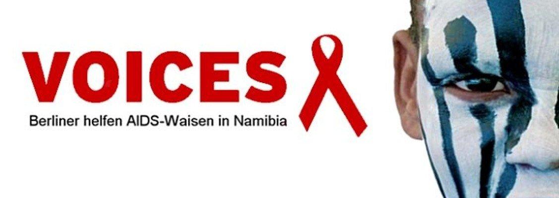 VOICES 2020 - 19. Benefiz-Konzert für AIDS-Waisen in Namibia