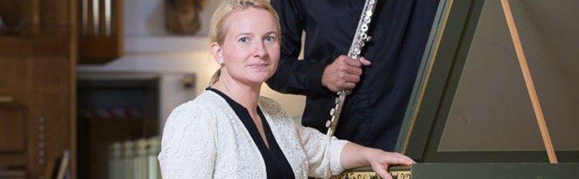 Koncert: Musikalsk billedfortælling om Thomas Kingo