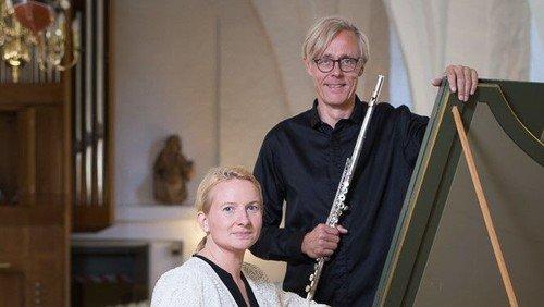 """Koncert: Musikalsk billedfortælling om Thomas Kingo"""" i Sdr. Asmindrup Kirke"""