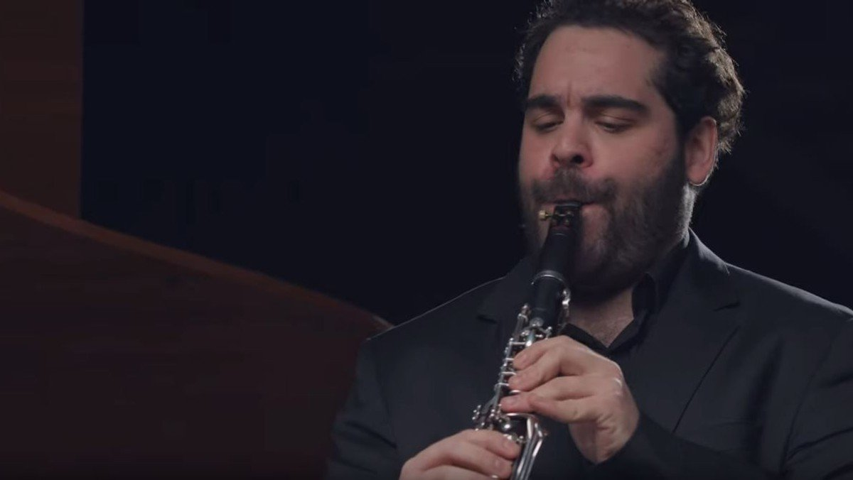 """""""Lebensmelodien"""" - Jüdische Musik aus der Zeit des Holocaust"""
