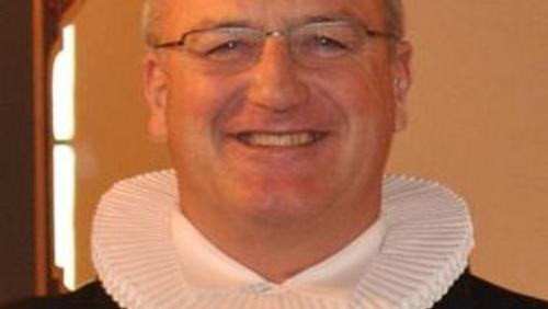 Tirsdags Café - Pastor Knud Erik Nielsen fortæller om: Fra fisker til korsfæstet biskop