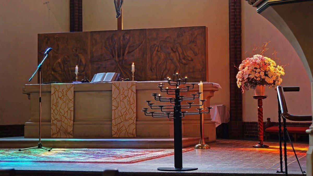 Lektüre-Gottesdienst