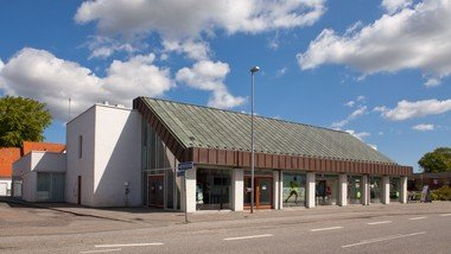 Kollerup-Fjerritslev Menighedsrådsmøde