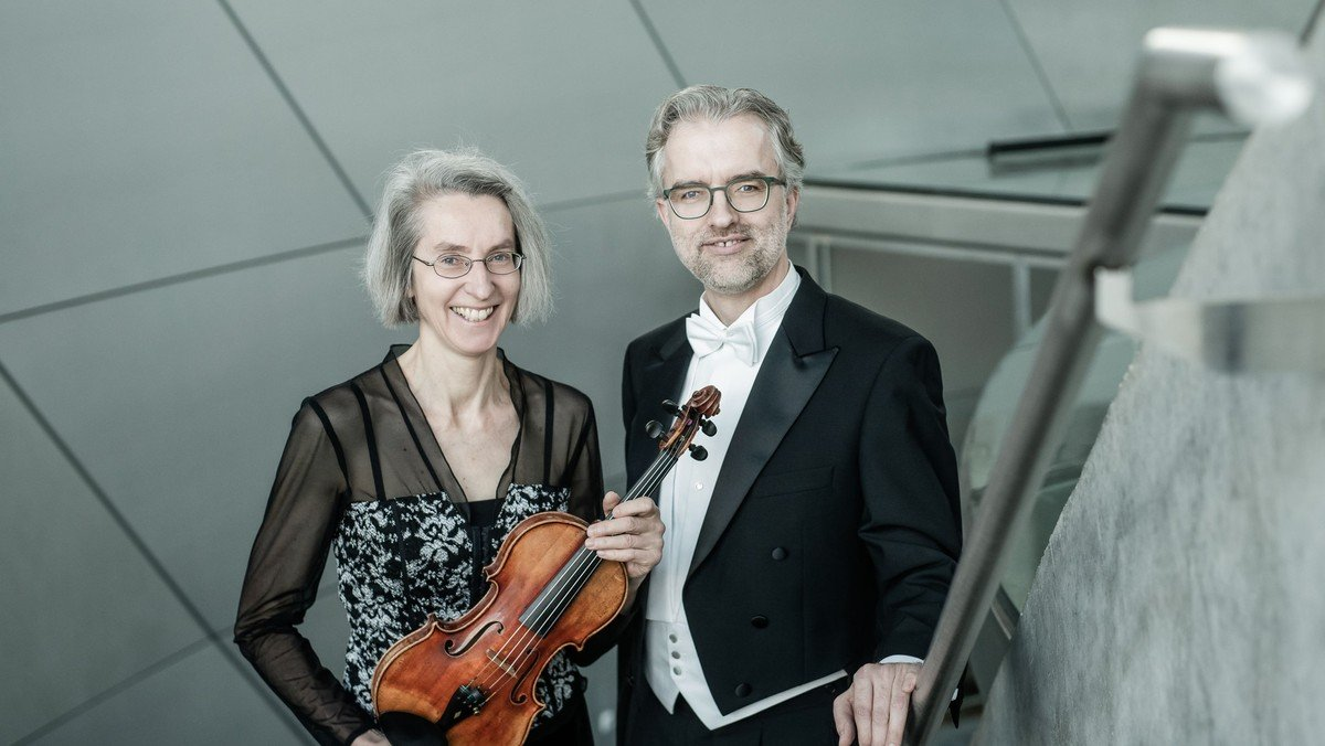 Koncert Christine E. Langer & LCW