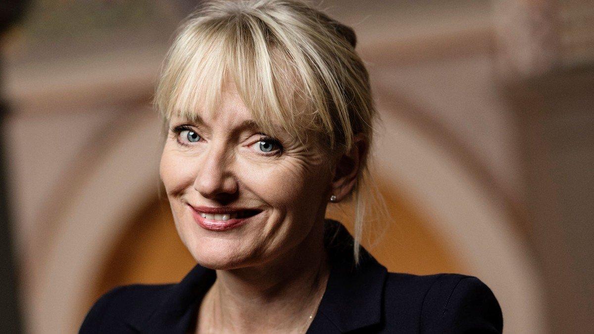 NATKIRKE - foredrag med Kathrine Lilleør
