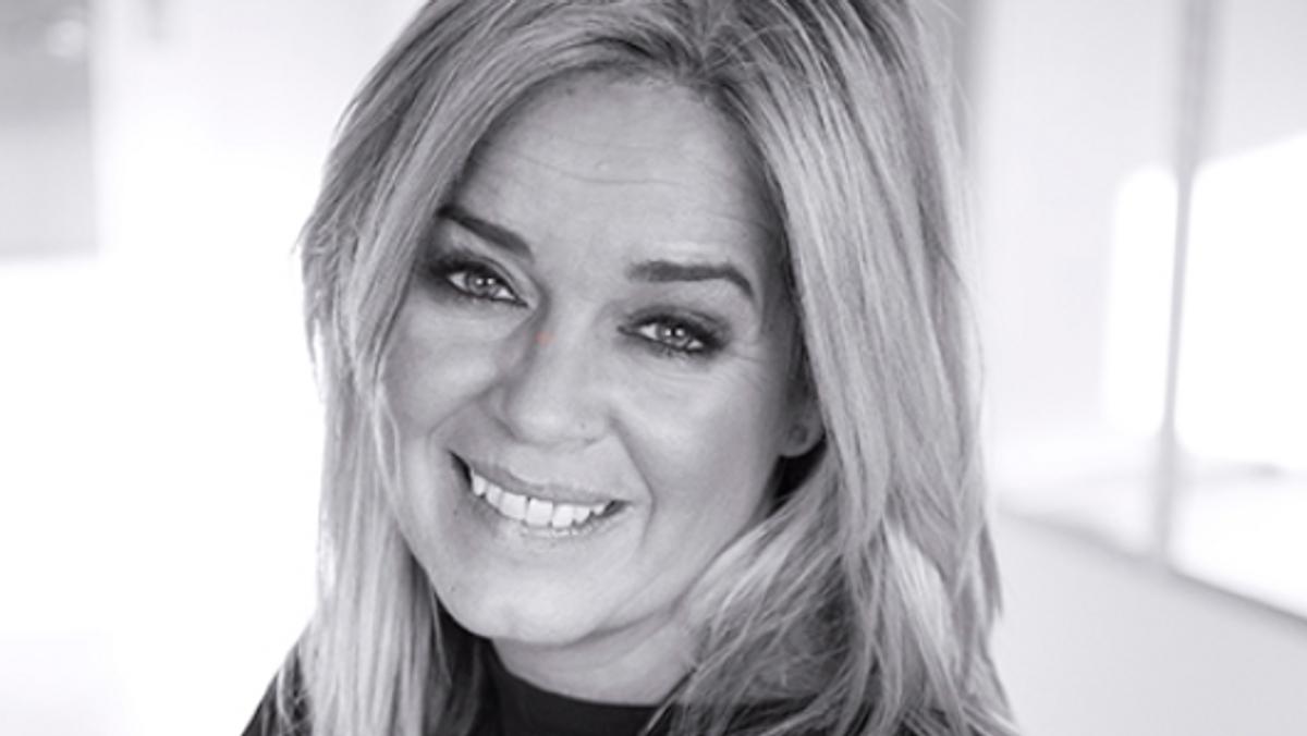 Foredrag: Næstekærlighed som drivkraft ved Eva Riedel