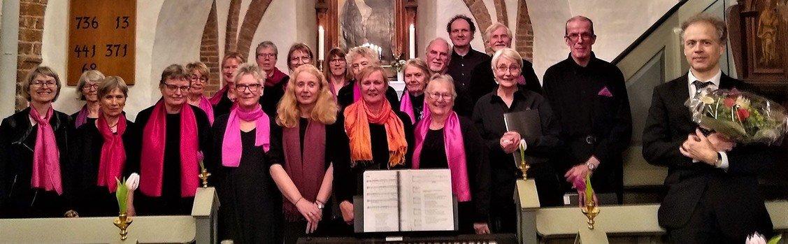 Julekoncert med Juniorkoret og Sorø Underholdningskor