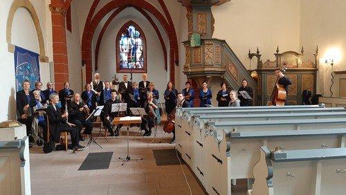 Collegium Vocale Osthofen