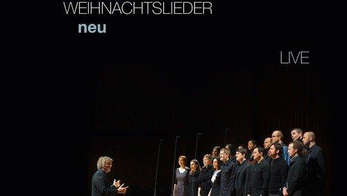 """Christian Steyer & Der Berliner Solistenchor entdecken """"Alte Weihnachtslieder neu"""""""