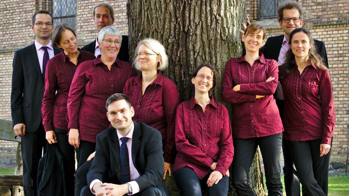 A-Cappella-Neujahrskonzert: Lassen und Tun - Alles hat seine Zeit