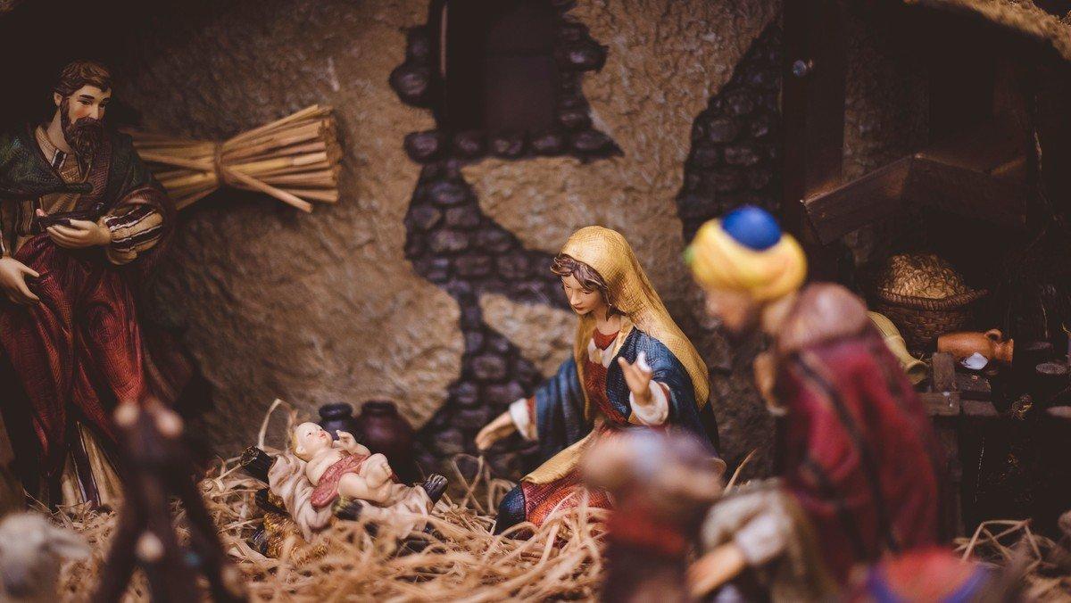Christmas Crib Service