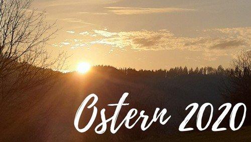 Osterfeuer - findet aus aktuellem Anlass  nicht statt!!