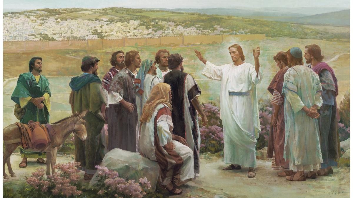 Gudstjeneste - Trinitatis søndag