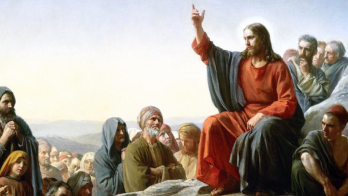Gudstjeneste - 2. søndag efter Trinitatis