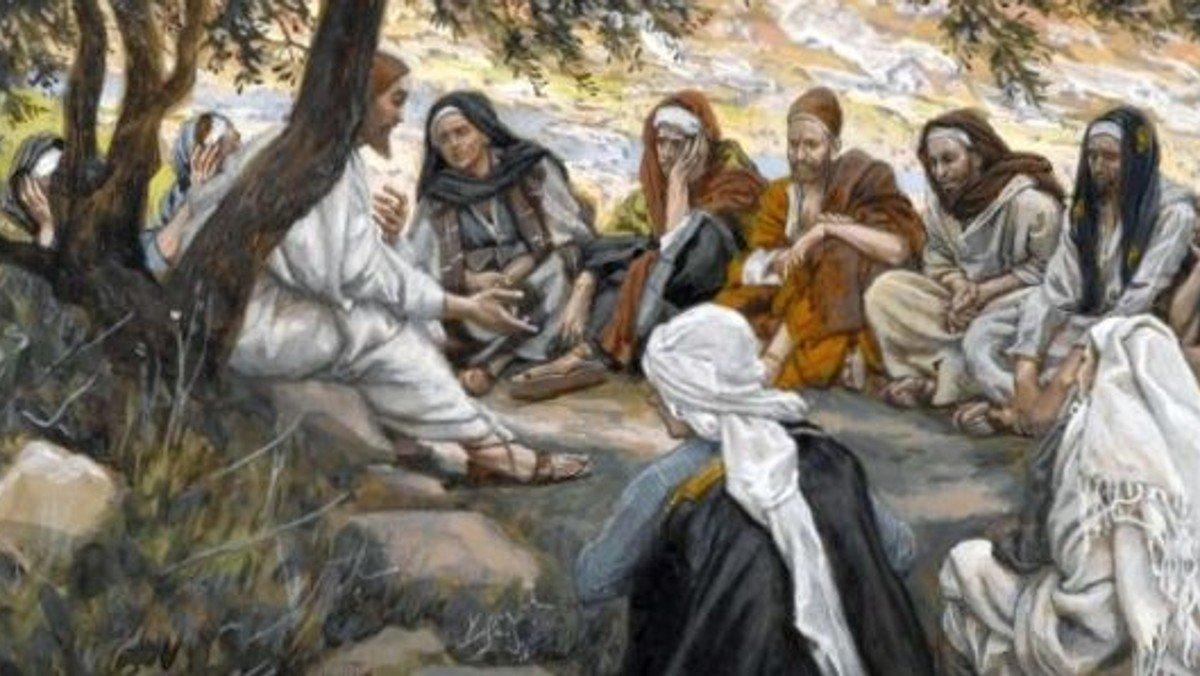 Gudstjeneste - 3. søndag efter påske