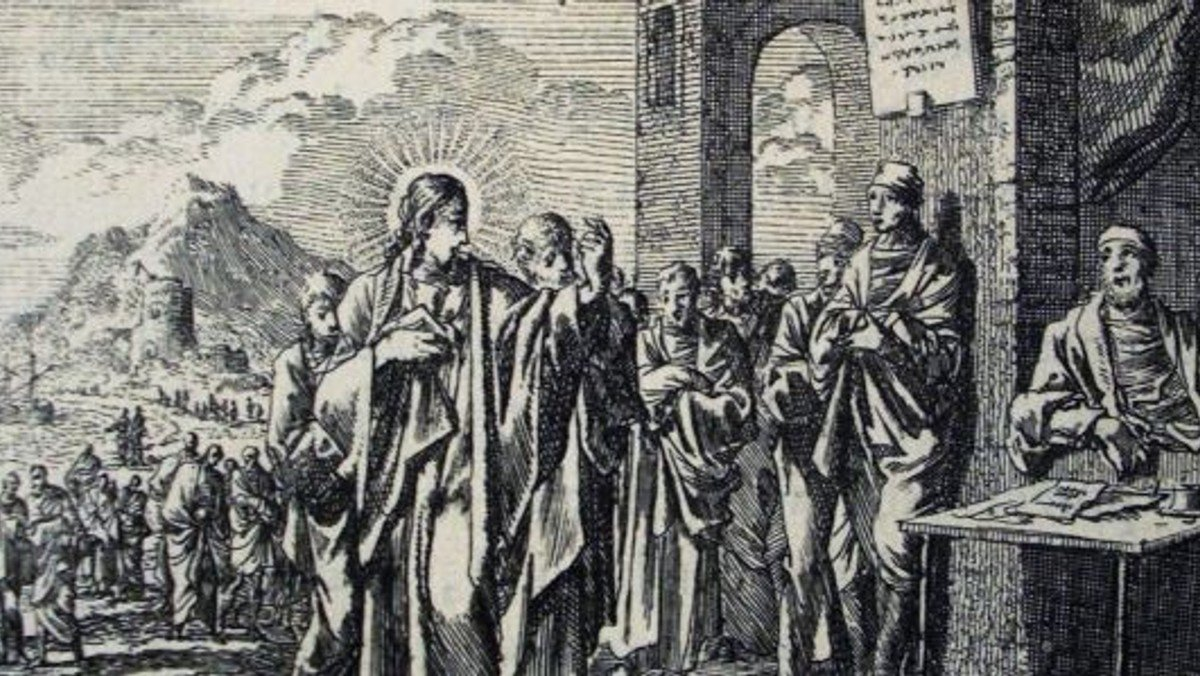 Gudstjeneste - 17. søndag efter Trinitatis