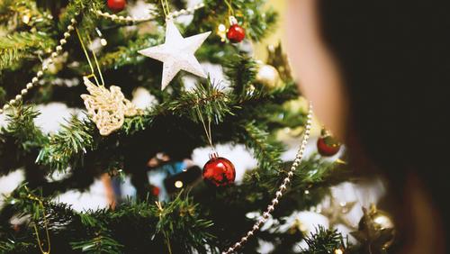 Julegudstjeneste i De Gamles Bys Kirke
