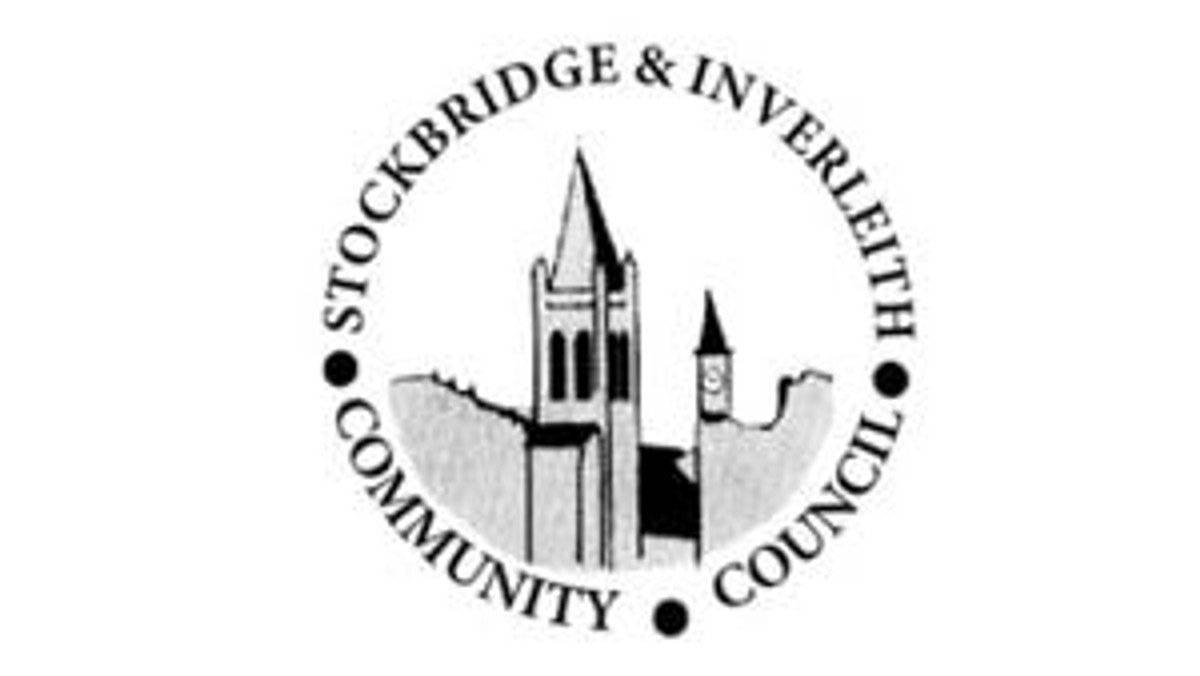 Stockbridge and Inverleith Community Council