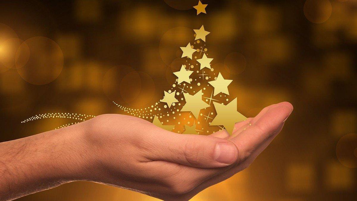 Sogneeftermiddag: Julen her og der!