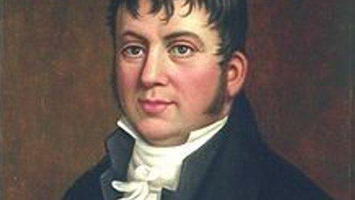 """Sogneeftermiddag. Frederik Schmidt (1771-1840) - """"præst for bønder og nåder"""""""