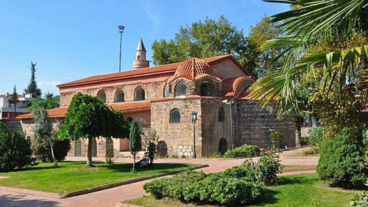 Sogneeftermiddag. Det glemte Anatolien og den tidlige kristendom
