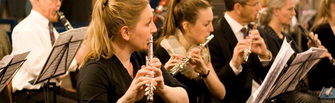 AFLYST-Koncert med Fyns Amatørsymfoniorkester