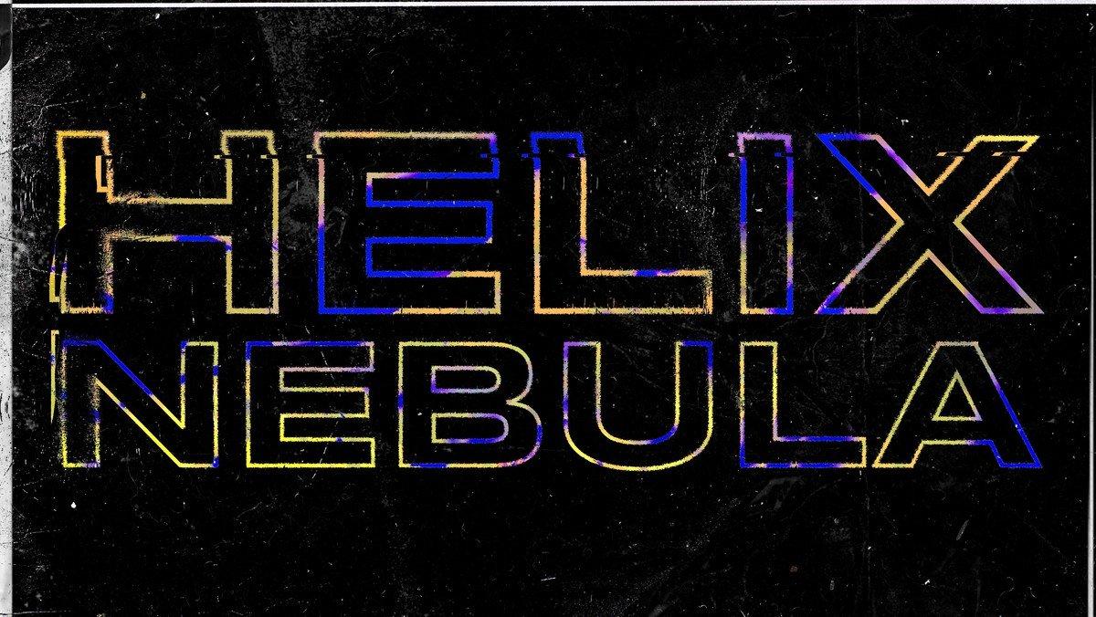 NATKIRKE - Helix Nebula - Jazzkoncert, rejse i musikken – en rum tid.