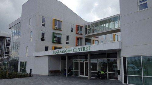 AFLYST Gudstjeneste på Fuglsangsø Centeret