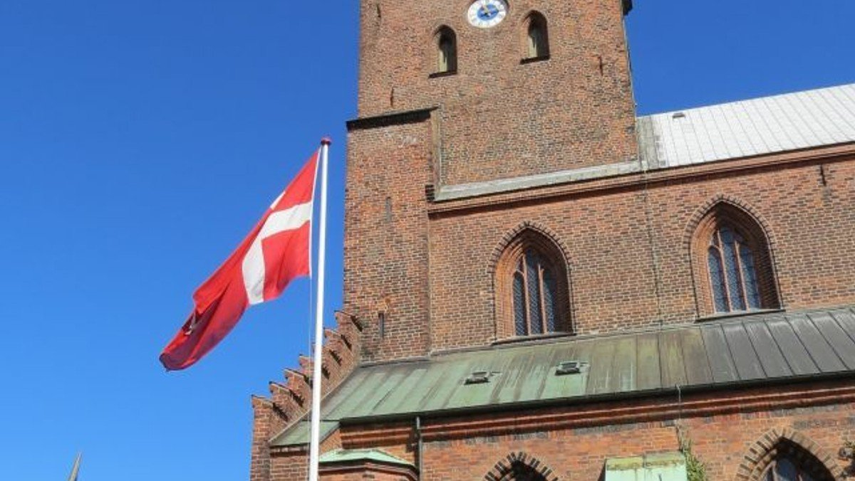 Ordination i Odense Domkirke