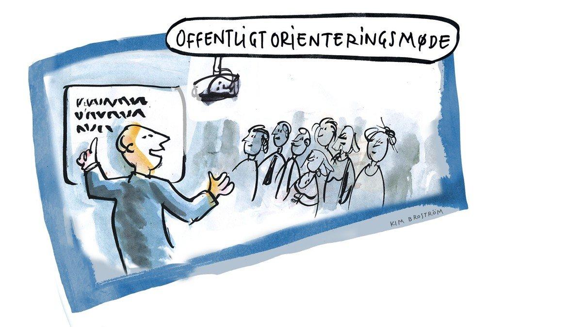 Offentligt orienteringsmøde om Menighedsrådsvalg 2020 i Asminderød Sogn