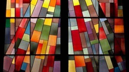Predigtgottesdienst zum Ewigkeitssonntag mit Pfrn. Krötke , musik. Begleitung durch den Instrumentalkreis unserer Gemeinde