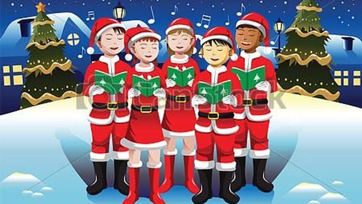 Julekalender - Christmas Carols