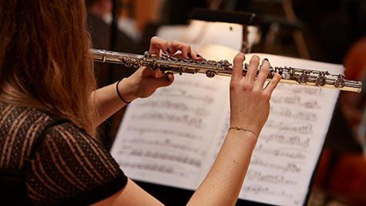 Konservatoriets Onsdagskoncert