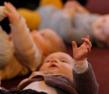 Babygudstjeneste