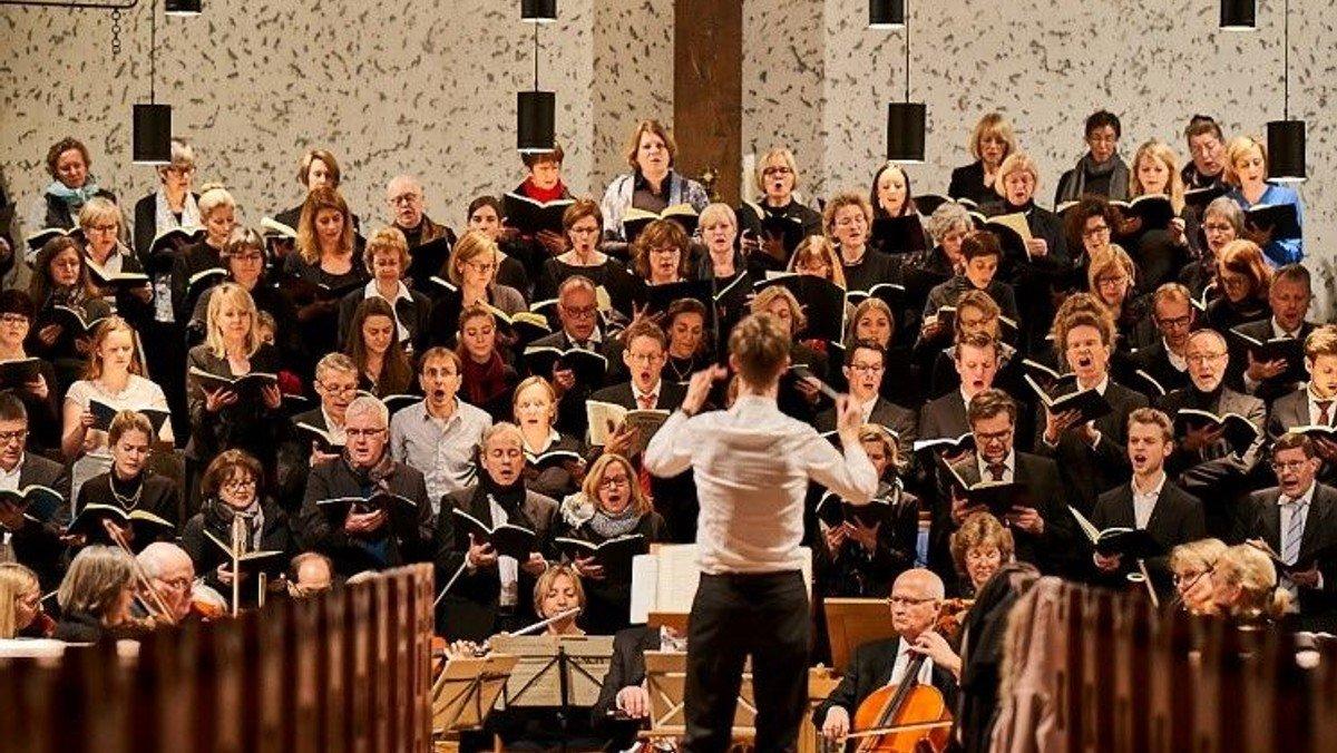 "Oratorium ""Jerusalem"" (Einlass 17:15/ab 17:40 Komponistengespräch)"