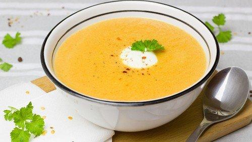 Suppekøkken