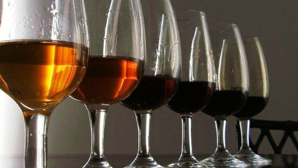 Portvinssmagning - Hvilken portvin skal vi skænke i 2022?