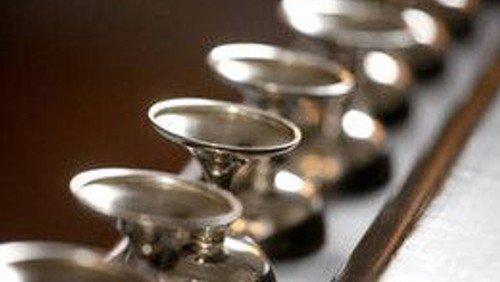 Gudstjeneste med Dåb