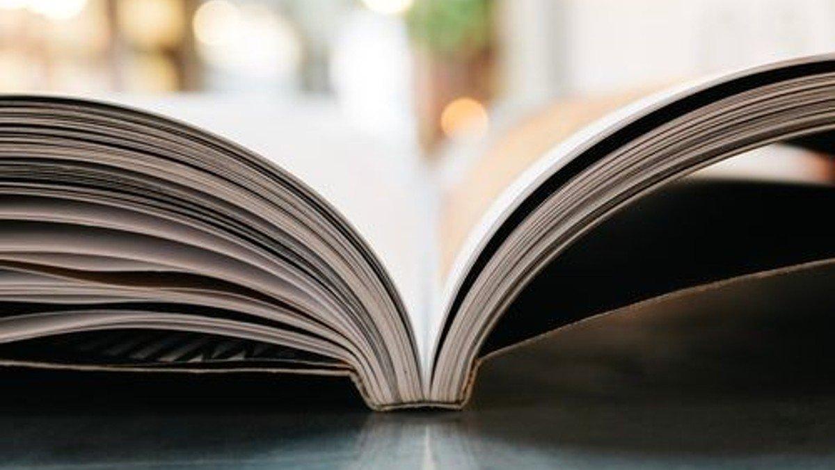 Litteraturkreds i Besser Præstegård