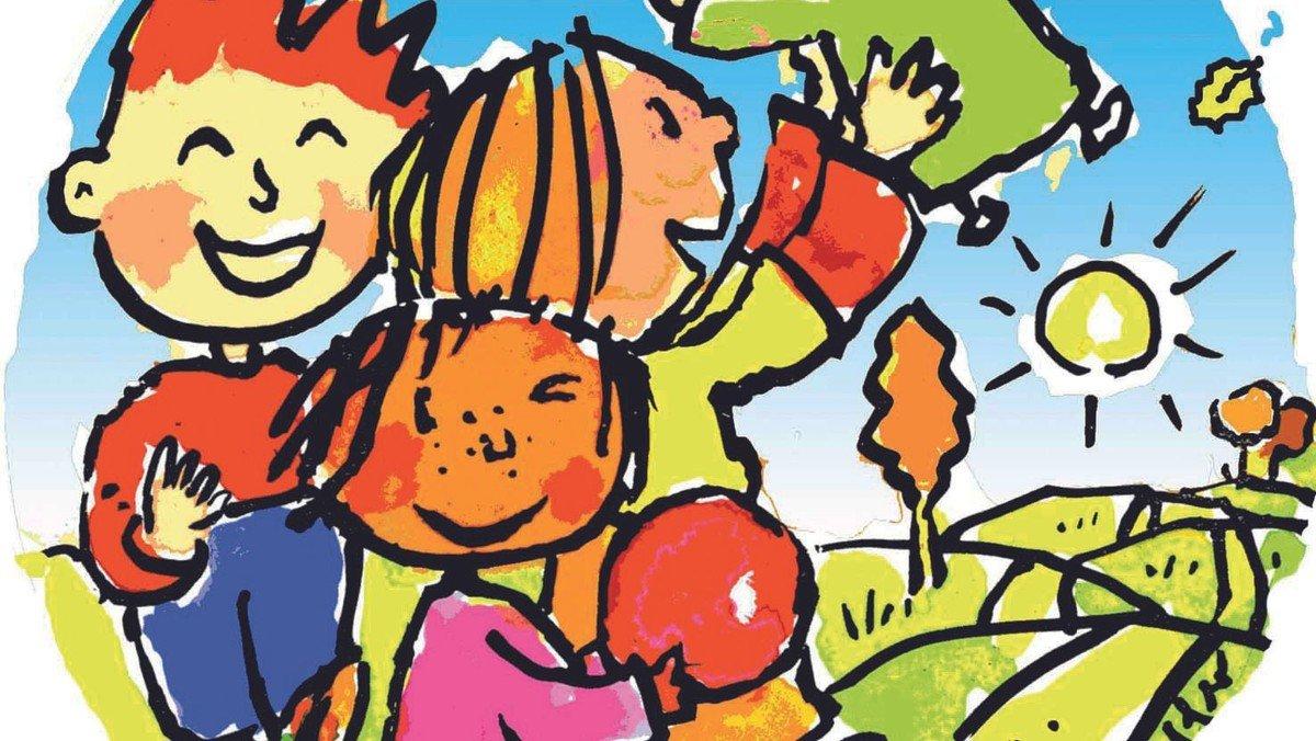Purzeltreff für Kinder ab 4 Jahren