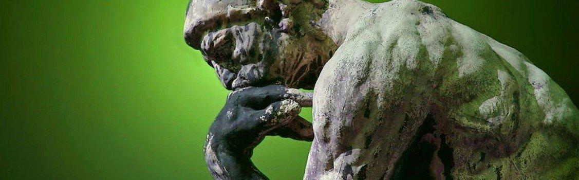 Tro og tanke – nu som prædikenværksted