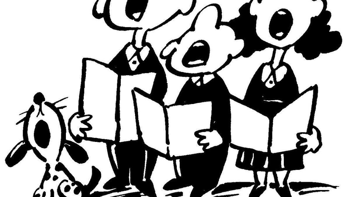 Kinderchor (3. und 4. Klasse)