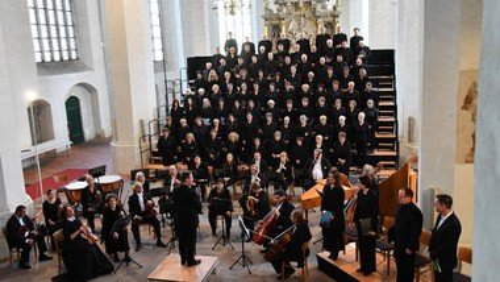 """Ludwig van Beethoven - Jubiläumskonzert """"Ouvertüre, Romanze und Sinfonie"""""""