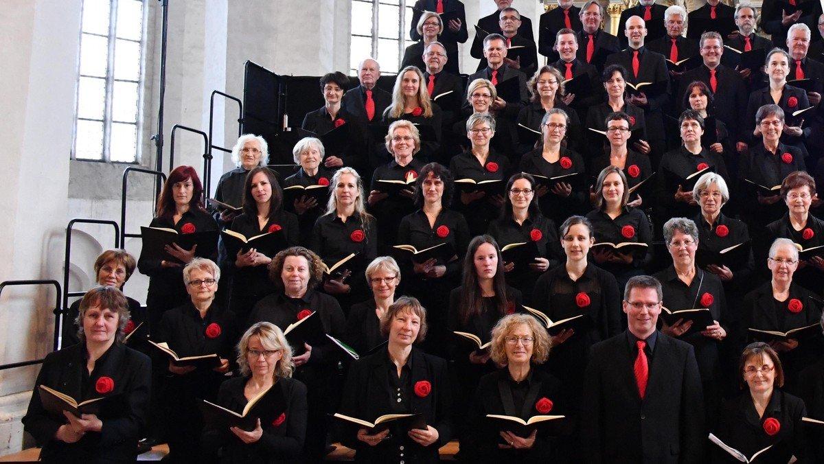"""Konzert zum 2. Advent- Mitsingkonzert -Johann Sebastian Bach """"Weihnachtsoratorium"""", Kantaten 1-3"""