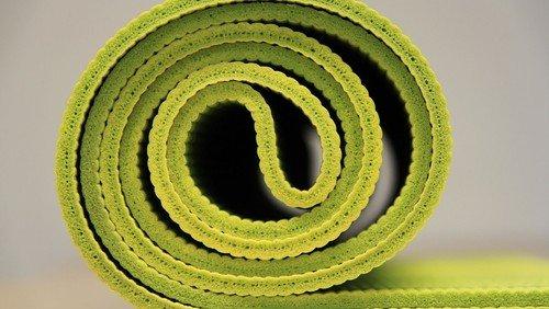 Yoga-Entspannung-Achtsamkeit für Schwangere